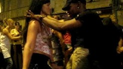Salsa cubaine une bordelaise et un toulousain Tempo Latino 2009 Vic-Fezensac