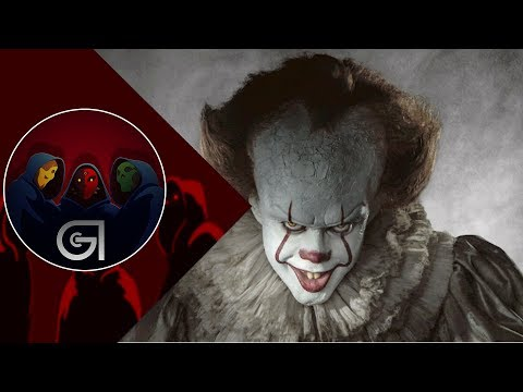 Are Clowns Really Scary? | IT Movie Review (Spoilers)