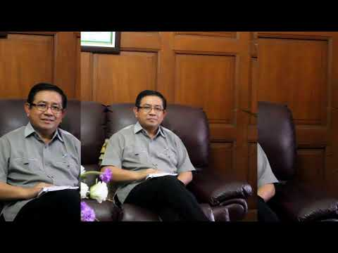 Testimoni Direktur Utama PTPN X Atas Penyelenggaraan Call For Papers 2017