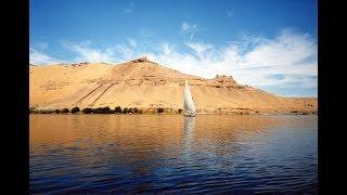 Faszination Ägypten - Der Nil Teil 3 (Doku)