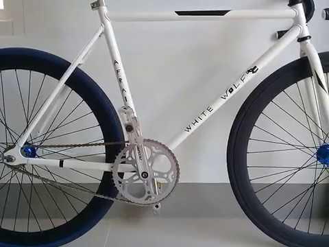 รีวิวจานหน้าจักรยาน