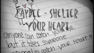 Faydee - Shelter your heart