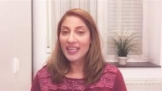 Leo April 2018 - Astrology Horoscope by Nadiya Shah