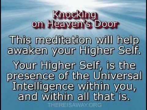 best guided meditation free for chi energy and higher consciousness