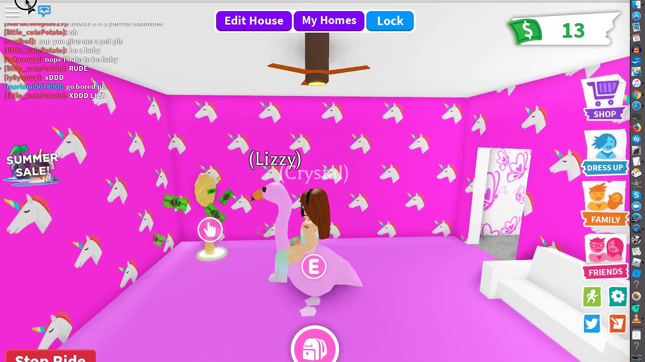 The Money Trees Are Back Roblox Adopt Me Youtube
