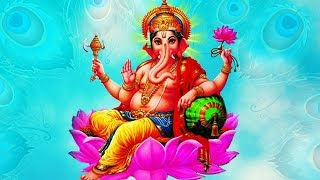 Slokas for Children - Ganesha Sloka - Dr.R.Thiagarajan