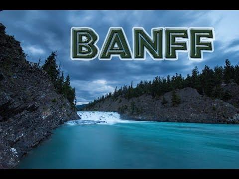 Banff National Park, Canada