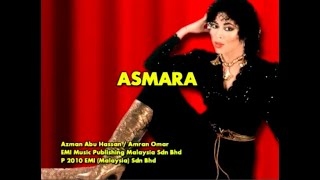 Asmara - Anita Sarawak (Official MTV Karaoke)