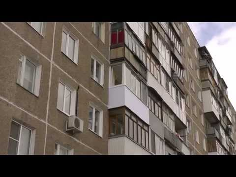наши работы ( ул. Ленинского Комсомола 32 )