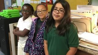 Class room project research Meadow Oaks Academy