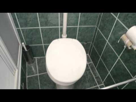 Serbian Travel Tips.... Serbian Bathrooms