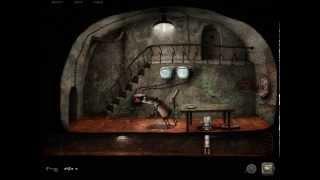 Machinarium Gameplay iPad/iPhone/iPod HD