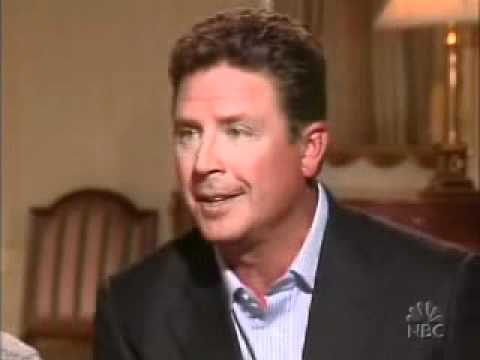 Dan Marino's Fight Against Autism - Today Show Interview