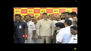 Chandrababu Naidu Condolences To Kodela Siva Prasad | Kodela Siva Prasad Is No More | ABN LIVE