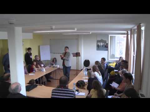 Learn Brazilian Portuguese with Mello Method - Jimmy Mello at the Polyglot Gathering 2015