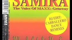 Samira - When I look into your eyes (Radio Mix)