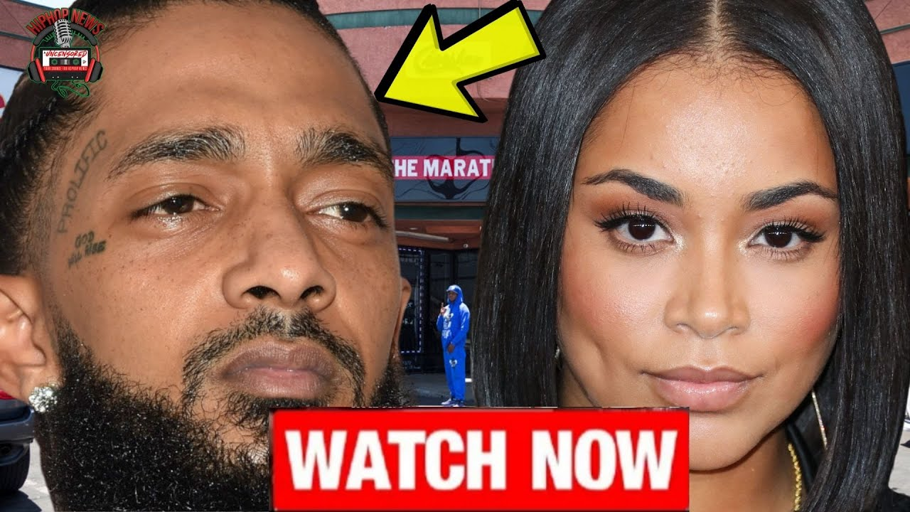 Download Lauren London Left The Industry Speechless With Her Words About Nipsey Hussle!