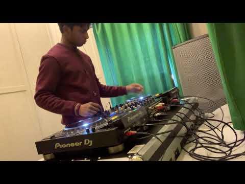 MKNDRS - Mix 2