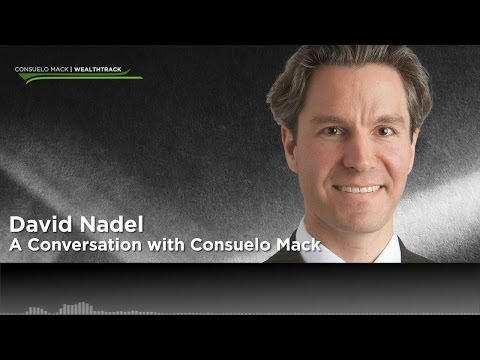David Nadel: Royce Rediscovers India
