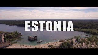 Summer Sideways - Drift Allstars 2015 (Round 4: Estonian Drift GP)
