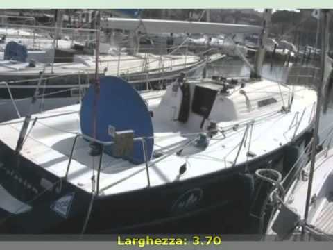 Hatteras 43 SX from YouTube · Duration:  1 minutes 21 seconds