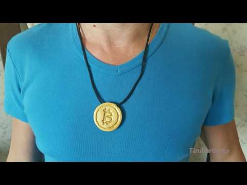 How To Create Bitcoin