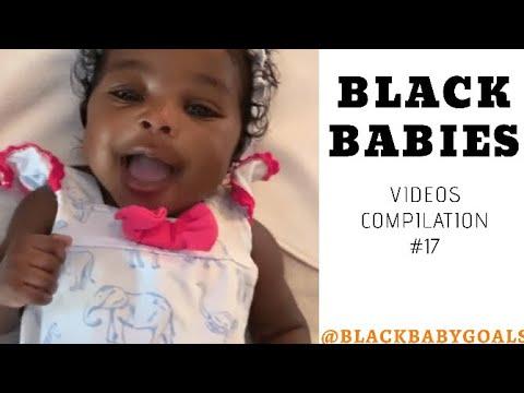 BLACK BABIES Videos Compilation #17 | Black Baby Goals