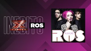 "I Ros cantano ""Rumore"" - Live Show 5"