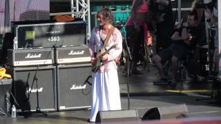 The Winery Dogs - I'm No Angel - 2014 Monsters of Rock Cruise