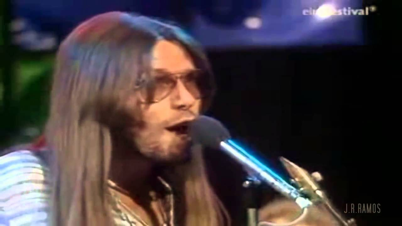 Climax Blues Band - Couldn't Get It Right (1st one-hit ...