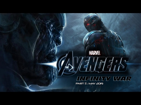 Avengers Infinity War – Part 2 Extended Trailer 2019   New Trailer Arrives Avangers FanMade