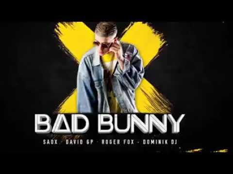 Bad bunny  amor de mentira letras 2017  2018