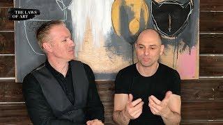 Philip DeClare interviews Bernardo Siciliano