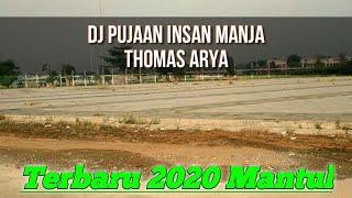 Download PUJAAN INSAN MANJA | THOMAS ARYA