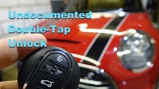 Hidden Mini Double-Tap Unlock Trick