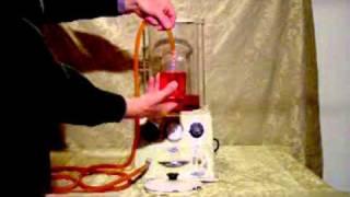 Vintage Turner Embalming Machine