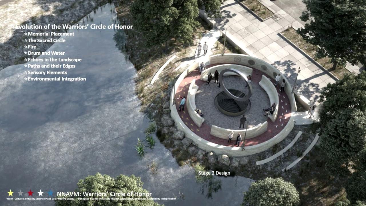 Nnavm: presentation of final design proposals 6u2014harvey pratt youtube
