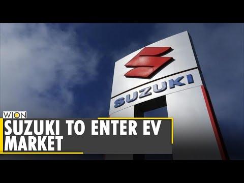 World Business Watch: Suzuki to enter electric vehicle marke