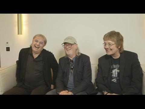 Encore: Exclusive interview with Rock Legends Deep Purple