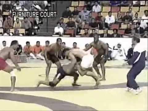 Mr Mob Com Filmy wap in2004 World Kabaddi Cup semi final   Mr Mob Com