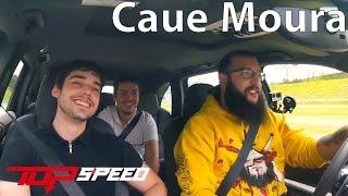 Top Speed Experience - Caue Moura