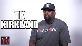 TK Kirkland Knows Malik Yoba, Shocked at Transgender Announcement (Part 8)