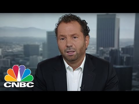 Live Nation Entertainment CEO: The Experience Economy | Mad Money | CNBC