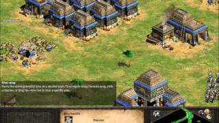 Age of Empires II: The Conquerors for the PC [Part 02\03]