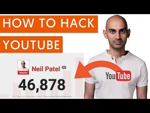 that youtube family hacker