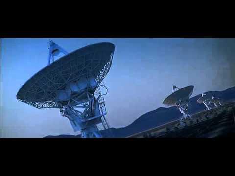 Отрывок из фильма Армагеддон   Зрелищный Метеоритный дождь ►filmCut
