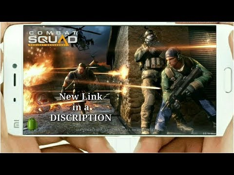 How To Download Combat Squad Unreleased Game On Android Apk+data Proof With Gameplay