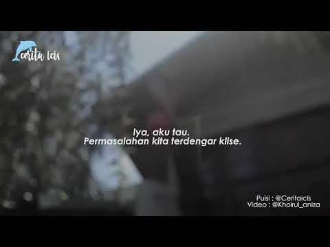 Story Wa Rindu Bikin Baper