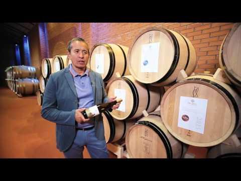 О мировом признании и наградах Arba Wine