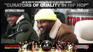 Stopbeefinradio [Full Interview] Jae Mansa - Roc Nation artists talk about Billboard hit